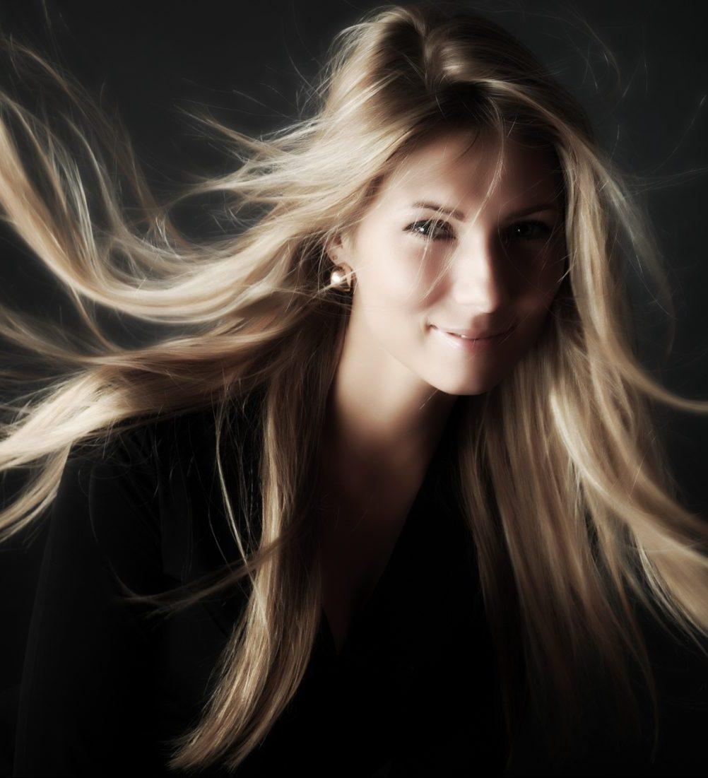 Кератиновое выпрямление волос москва